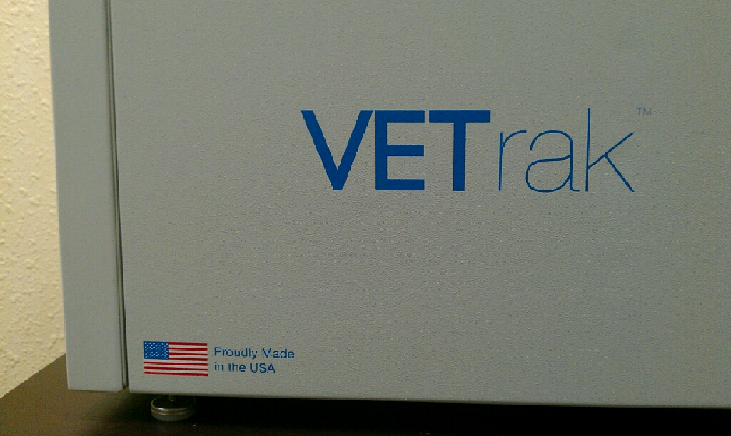 VETrak®-Fluid Management Systems